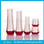 High Quality New Design Glass Lotion Bottles For Skincare and Glass Cream Jars With Cap